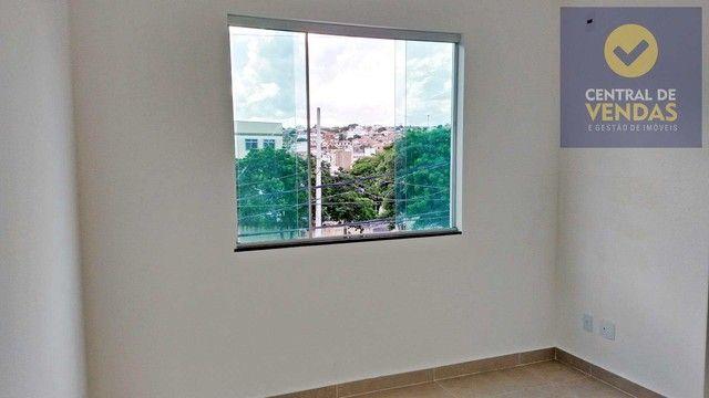 Casa à venda com 3 dormitórios em Santa amélia, Belo horizonte cod:87 - Foto 4