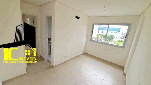 Apartamento com 2 Quartos/Suíte e Vaga de Garagem Coberta - Foto 4