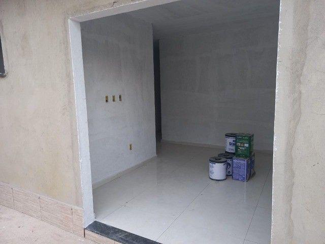 Casa de 1ª locação para venda com 3 quartos, suíte, garagem em Itaipuaçu - Maricá - Foto 15