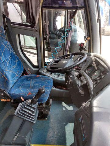 Ônibus rodoviário g6 1050 ano 2006/7 - Foto 4