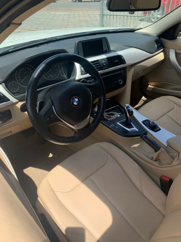 BMW active flex 2.0 turbo  - Foto 5