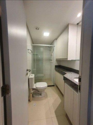 Espetacular 1 quartos Casa Caiada - Olinda - JAM - todo mobiliado, 42m². - Foto 13