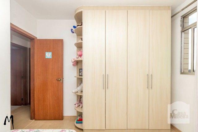 Apartamento à venda com 3 dormitórios em Dona clara, Belo horizonte cod:334591 - Foto 9