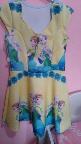 Vestido lindos - Foto 3