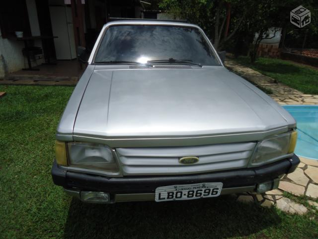 FORD PAMPA
