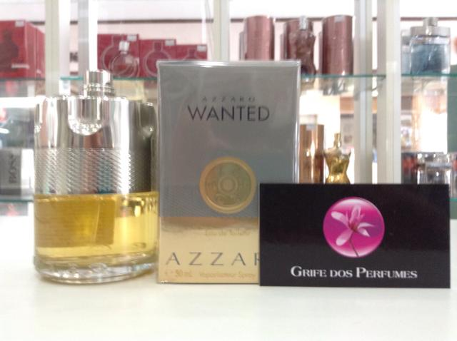 Perfume Azzaro wanted edt 50ml