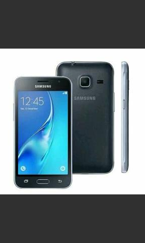 Vendo Samsung galaxy j1 mini