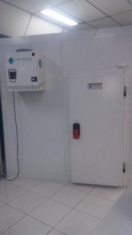 Camara Fria - Câmara Fria - Plugin - Câmara Modular