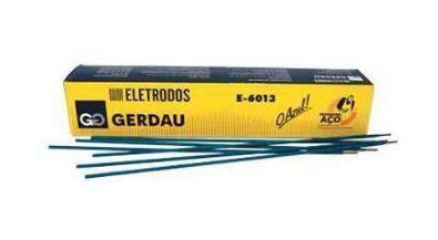 Eletrodo Serralheiro 3,25mm 6013 - Gerdau 5 kg