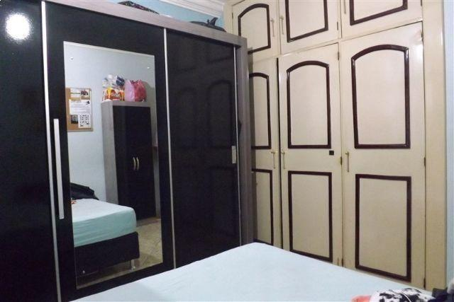 Apartamento 3 quartos em Centro