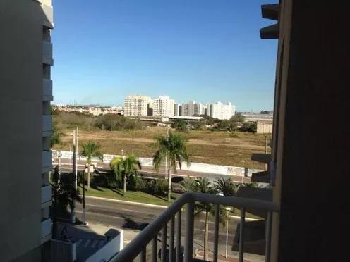BORGES VENDE - LINDO Apartamento em Colina de Laranjeiras 3 quartos - Foto 3