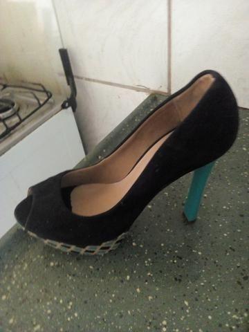 Sapato Suzana Santos