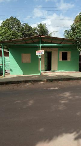 Vende-se uma casa no Jardim II