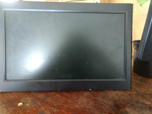 Monitor LCD 14