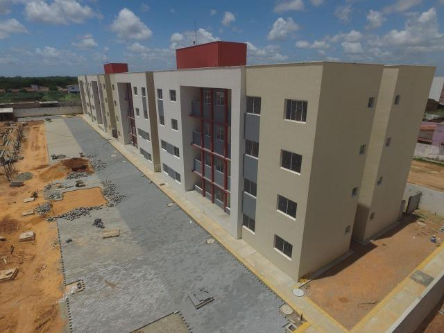 Apartamento no Planalto para 2018 - 2/4 - A partir de 50m²
