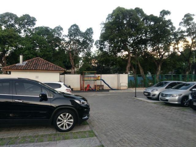 Ótimo Apto 02Qts varanda condominio novo com infra ac financiamento rua Henrique Scheid - Foto 4