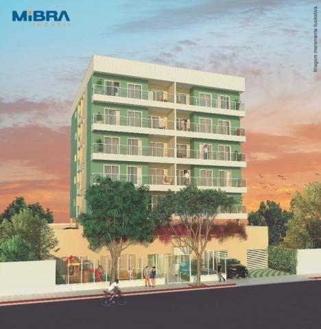Apartamento à venda em Jardim Camburi, Vitória