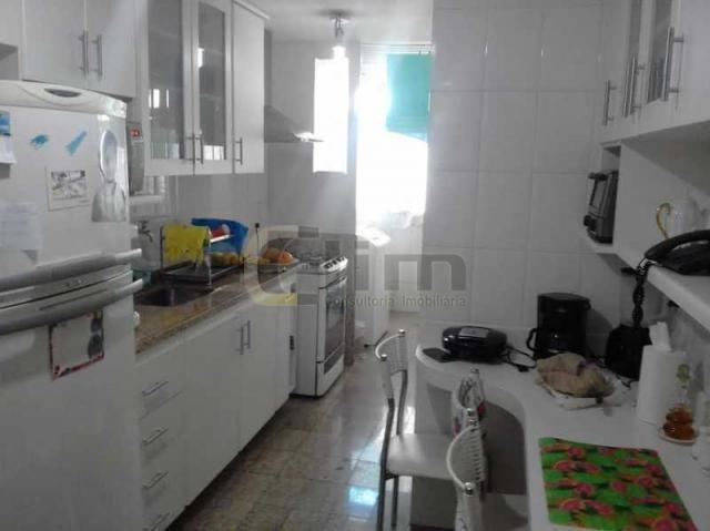 Apartamento à venda com 5 dormitórios em Freguesia, Rio de janeiro cod:CJ7886 - Foto 9