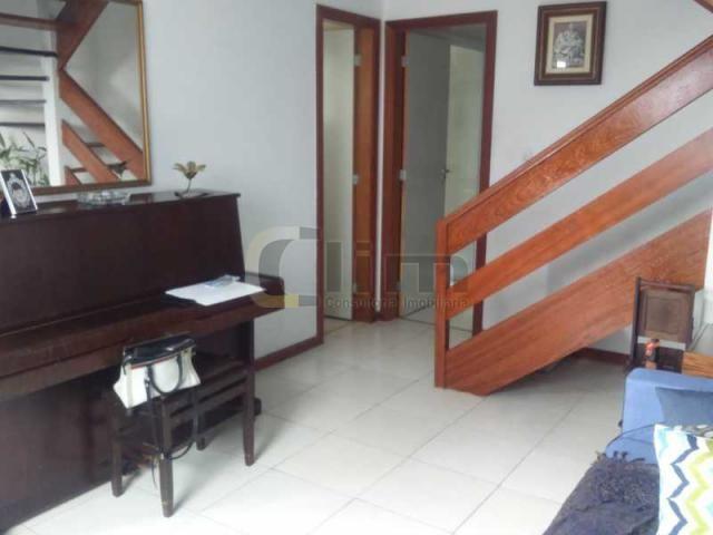 Casa de condomínio à venda com 3 dormitórios em Pechincha, Rio de janeiro cod:CJ61382 - Foto 7