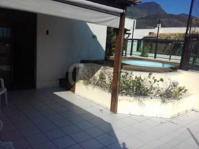Apartamento à venda com 5 dormitórios em Freguesia, Rio de janeiro cod:CJ7886 - Foto 17