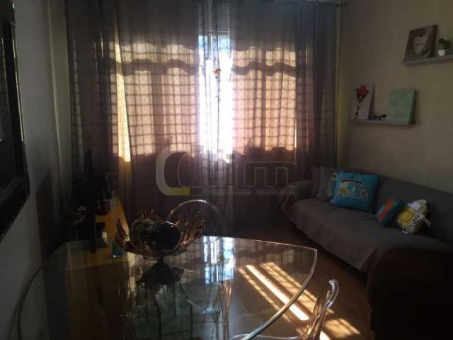 Apartamento à venda com 2 dormitórios em Freguesia, Rio de janeiro cod:CJ22500 - Foto 3