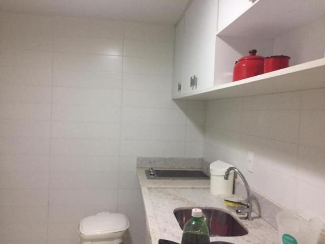 Apartamento para Venda em Vera Cruz, Gamboa, 1 dormitório, 1 suíte, 2 banheiros, 3 vagas - Foto 14