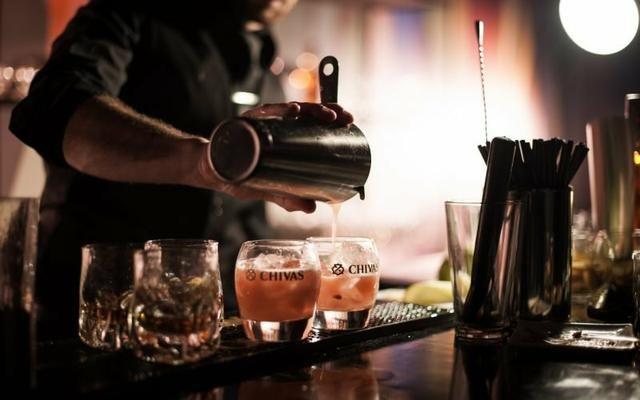 Barman - Foto 3
