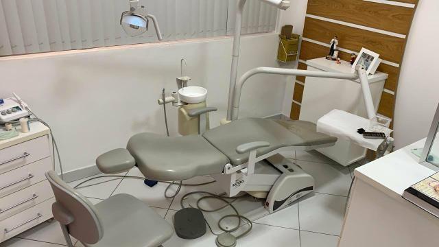 Cadeira odontológica - Foto 3