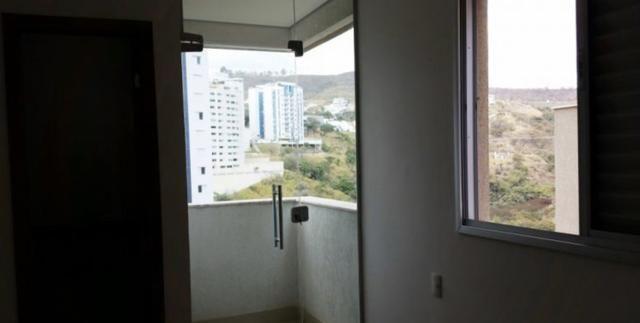 Apartamento novo 3Q 1 suite 3 vagas - Foto 5