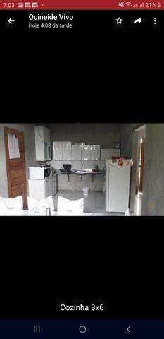 Vende-se esta casa cruzeiro do sul Terreno medindo 25x25 - Foto 2