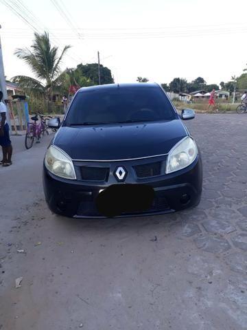 Vendo um carro reno sandeiro 2011 - Foto 6