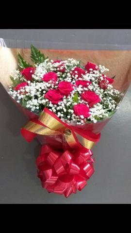 Dê Flores A Quem Vc ama