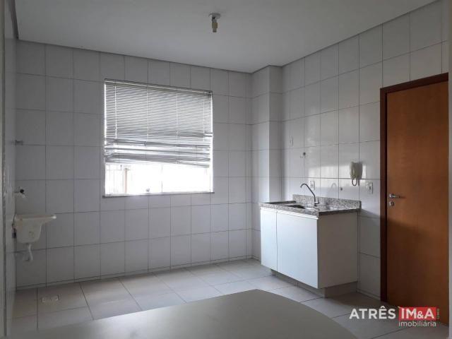 Studio com 1 dormitório para alugar, 32 m² por R$ 670,00/mês - Setor Sul - Goiânia/GO - Foto 3