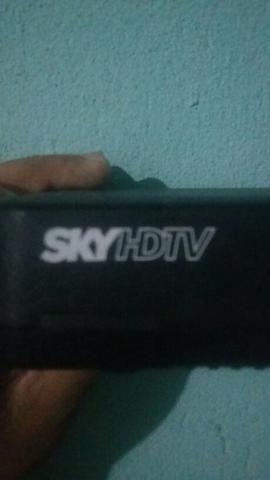Instalacao de antena sky e apontamento com o melhor preço do mercado