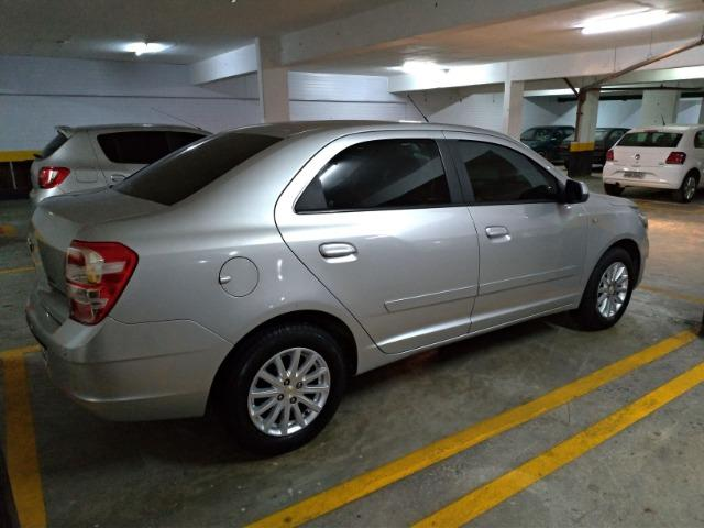 Chevrolet Cobalt 1.4 LTZ 2013/2014 - Foto 3