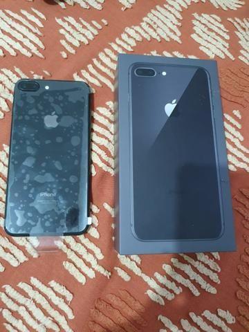 IPhone 8plus estado zero - Foto 2
