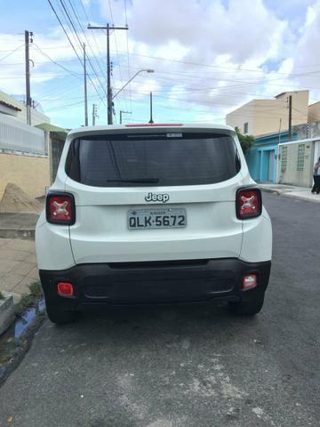Jeep renegade único dono - Foto 8
