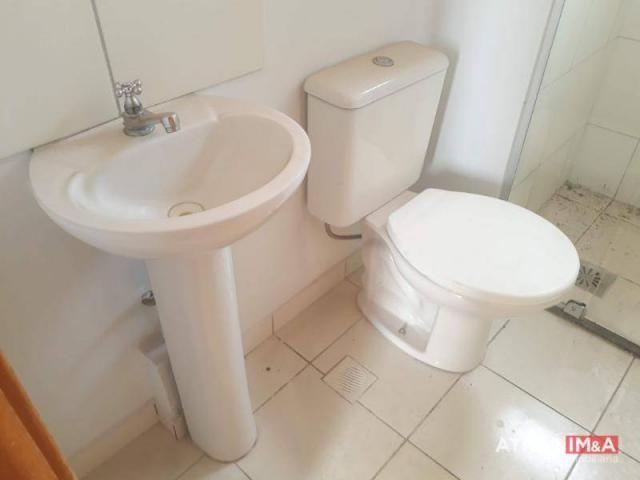 Apartamento com 2 dormitórios para alugar, 67 m² por r$ 600,00/mês - setor perim - goiânia - Foto 10