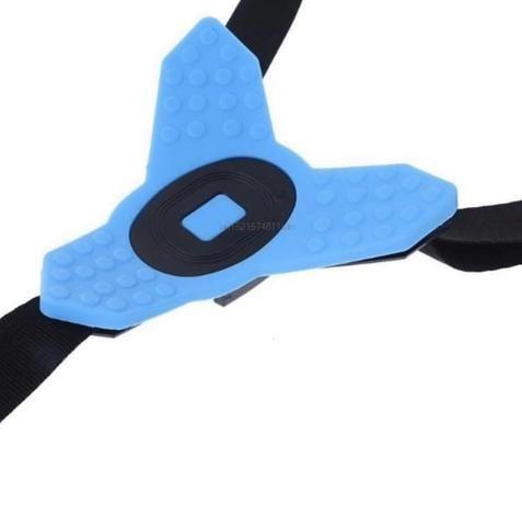 Suporte ajustável para capacetes compatível com GoPro, DJi Osmo Action, SJCAM e similares - Foto 6