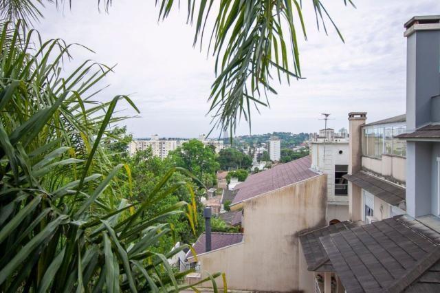 Casa de condomínio à venda com 3 dormitórios em Tristeza, Porto alegre cod:7858 - Foto 20