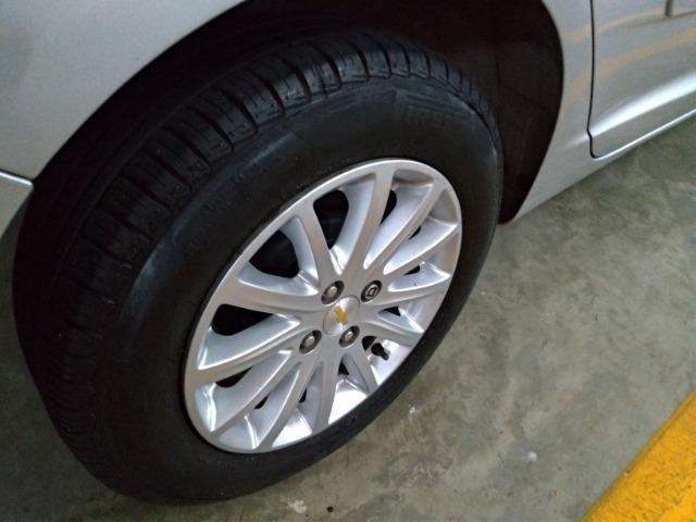 Chevrolet Cobalt 1.4 LTZ 2013/2014 - Foto 6