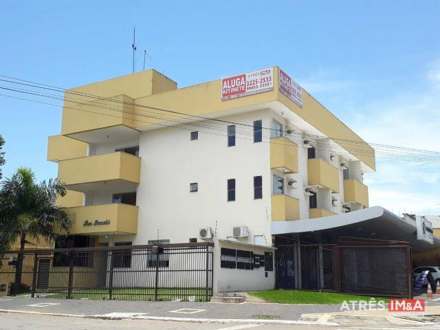 Studio com 1 dormitório para alugar, 32 m² por R$ 670,00/mês - Setor Sul - Goiânia/GO