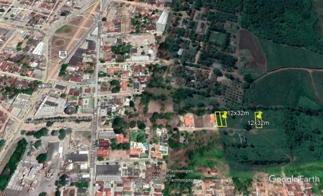 Terreno à venda em Novo, Carpina cod:TE09W - Foto 5