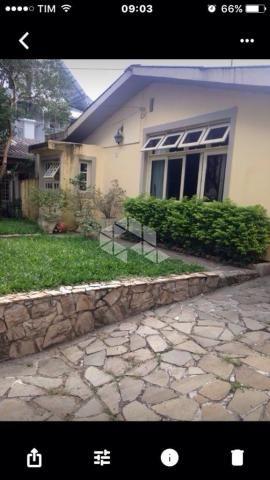 Casa de condomínio à venda com 3 dormitórios em Cristal, Porto alegre cod:9915452