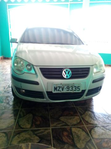 Vendo Polo Hatch 1.6 2008/2009 - Foto 3
