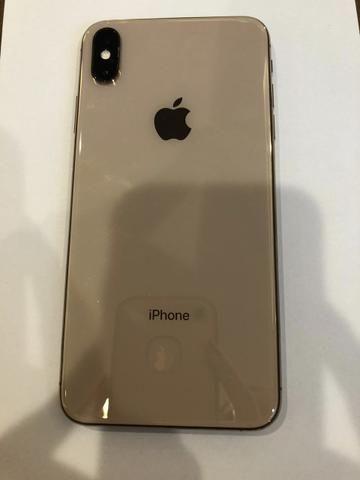 IPhone XS MAX 256 original Apple com garantia