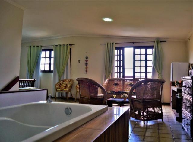 Casa de condomínio para alugar com 3 dormitórios em Novo, Carpina cod:AL49XW - Foto 5