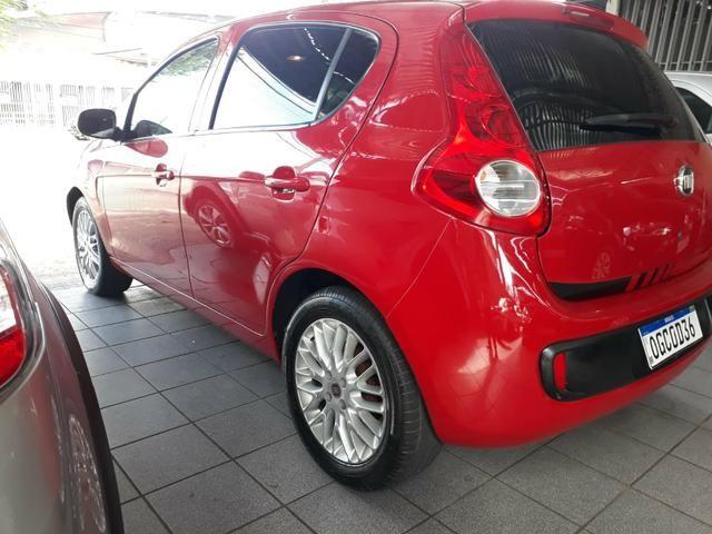 Fiat Palio Attrative 1.4 2014 - Foto 5