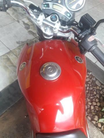 Fazer 250cc 2008 - Foto 6