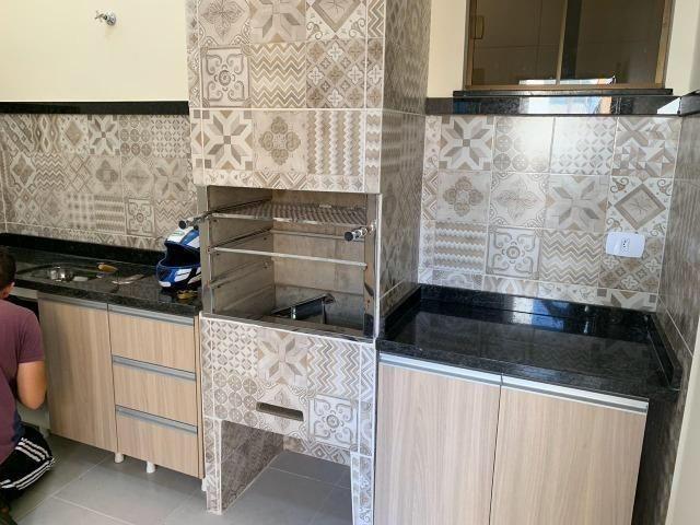 Casa nova em Itapuã (Oportunidade de parcelamento) - Foto 10